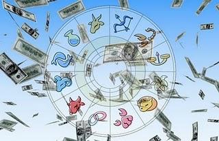 Магический гороскоп
