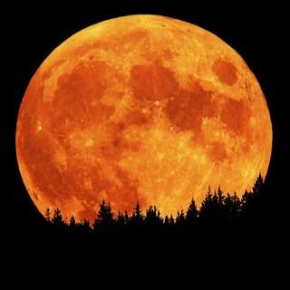 Мантры для привлечения богатства Moon