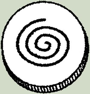 Священная спираль