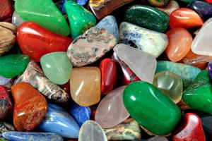 Камни талисманы оберег